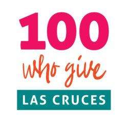 100 Who Give Logo